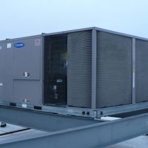 Carrier Packaged Roof Top Unit