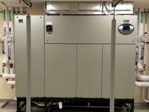 20 Ton Liebert Air Conditioners - DS070K