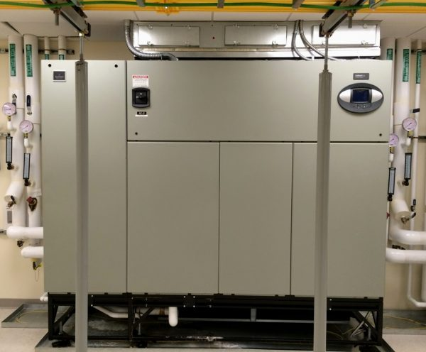 Liebert Air Conditioners - 20 Ton
