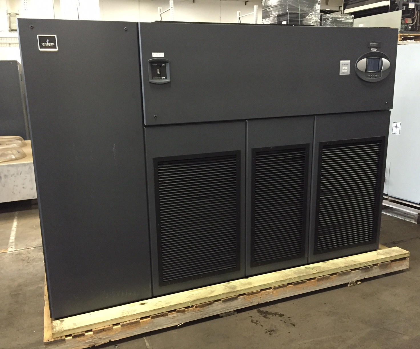 two ton ac unit from Liebert