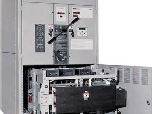ASCO Manual and Automatic Transfer Switches