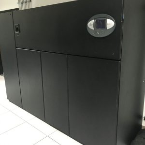 15 Ton Liebert Air Conditioner - Downflow
