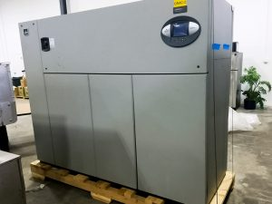 15 Ton Liebert Air Conditioner - DS053D