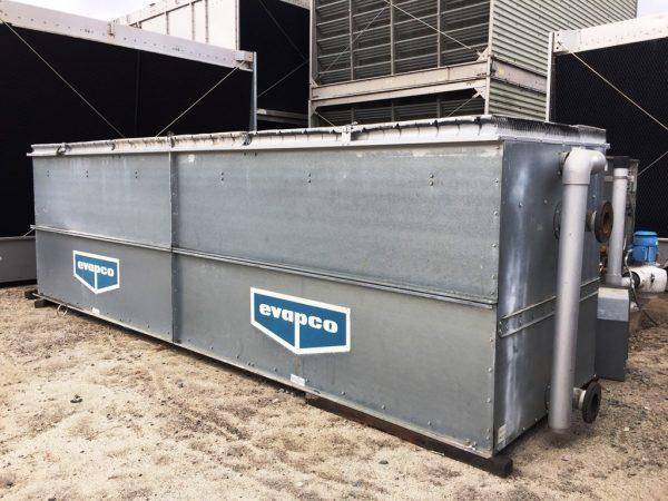 188 Ton Evapco Cooling Tower