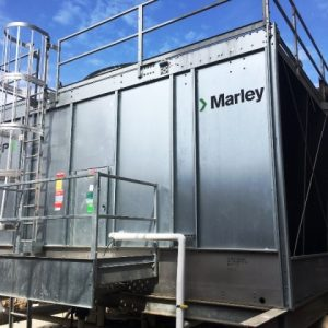 500 Ton Marley Cooling Tower