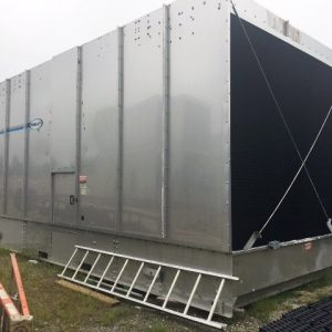546 Ton Marley Cooling Tower 2