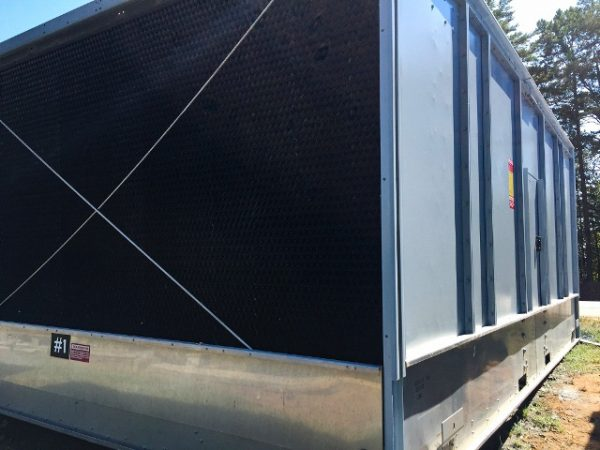 1000 Ton Marley Cooling Tower