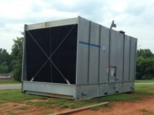 574 Ton Marley Cooling Tower