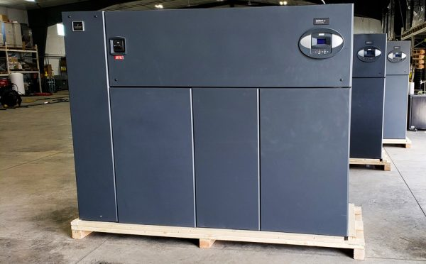 15 Ton Liebert Air Conditioners