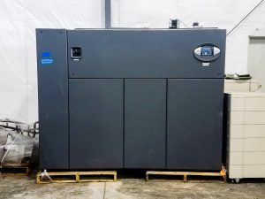 20 Ton Liebert Air Conditioners