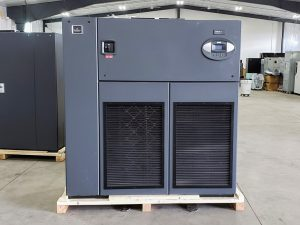 8 Ton Liebert Air Conditioners