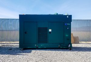 125 kW Cummins Natural Gas Generator 4