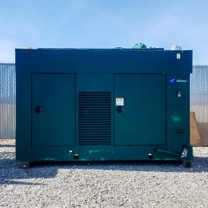 125 kW Cummins Natural Gas Generator