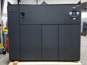 20 Ton Liebert Air Conditioner - Dual Cool