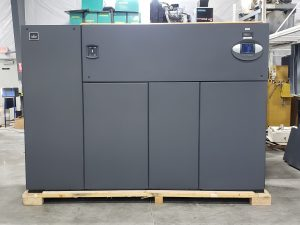 22 Ton Liebert Air Conditioners