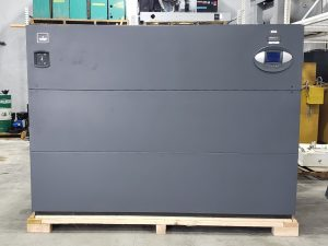 23 Ton Liebert Air Conditioners