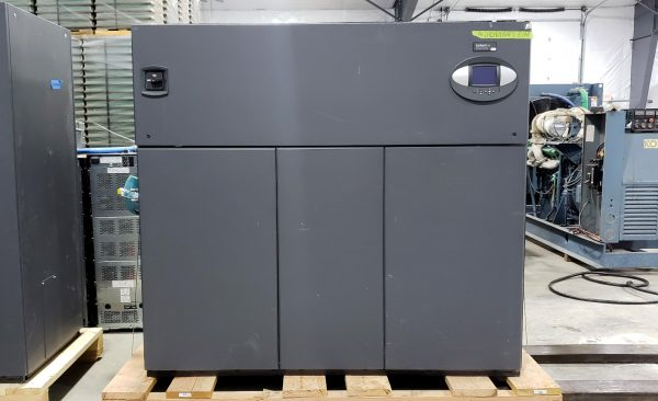 20 Ton Liebert Air Conditioners - Chilled Water