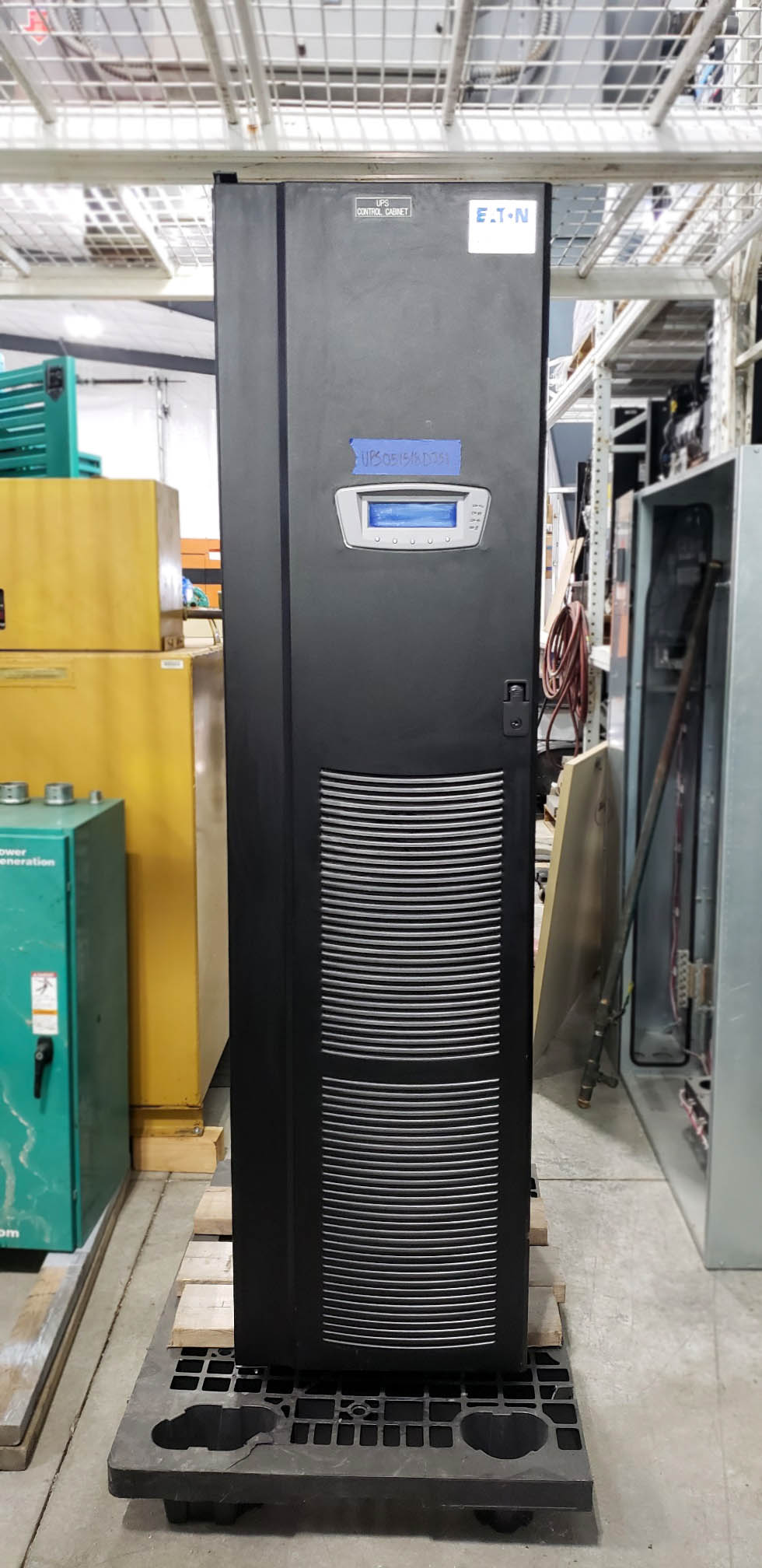 80 kVA Eaton 9390-80 UPS - Critical Power Products & Services
