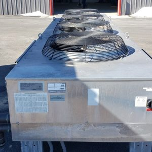 4 Fan Liebert Dry Cooler