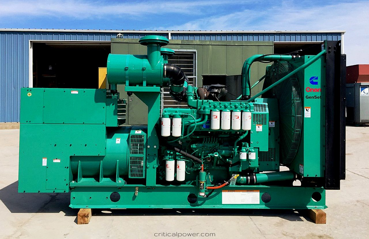 Electrical Generators | How Do