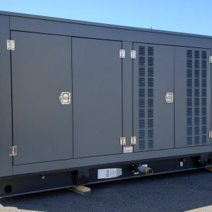 150 kW Generac Natural Gas Generator