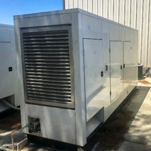 Generators | New, Used, Backup, Emergency  View our current Inventory
