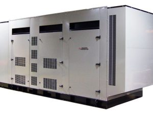 650 kW Gillette Natural Gas Generator