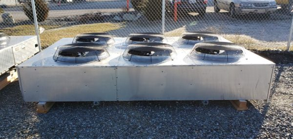6 Fan Liebert Condensers